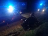 Kulesze. Śmiertelny wypadek na polnej drodze. Nie żyje 26-letni mężczyzna