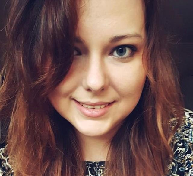 Zaginiona Paulina Krawczyk.Zobacz ZDJĘCIA  >>>>