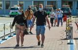 Nowe obostrzenia od 23 czerwca. Chodzi o koronawirusa Delta w Polsce. Większe obostrzenia dla podróżnych