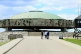 """""""Paliło się krematorium, paliły się inne baraki"""". Minęła 76. rocznica likwidacji obozu koncentracyjnego na Majdanku"""