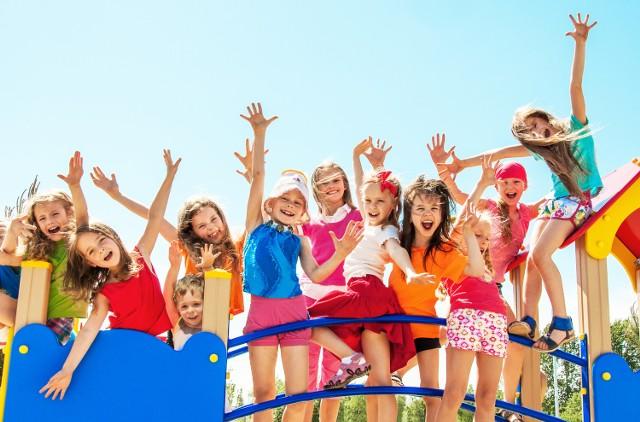 Szukamy najsympatyczniejszej grupy przedszkolnej. Wyślij nam swoje zdjęcia, atrakcyjne nagrody czekają.