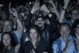 Głos Rock Festiwal: Fish wystąpił na MTP w Poznaniu. Ta muzyka nie pozostawia obojętnym [ZDJĘCIA]