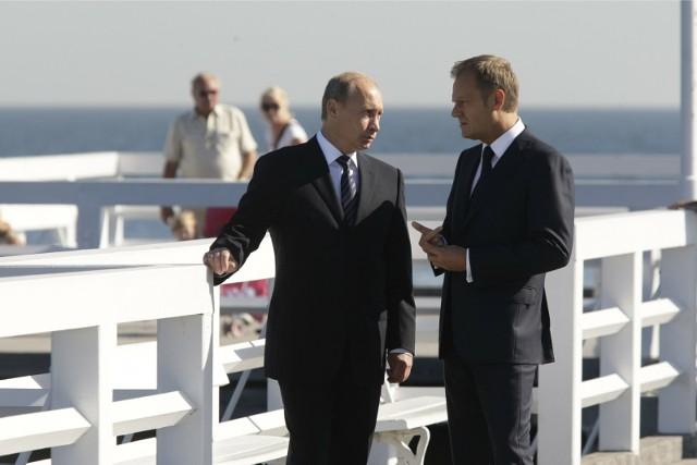 Ukryty majątek Władimira Putina  Prezydent Rosji może być