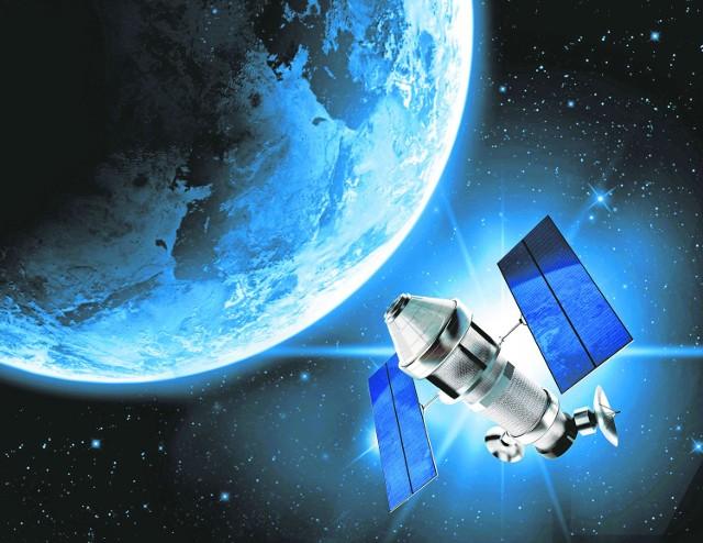 Polacy mają spore osiągnięcia w branży kosmicznej