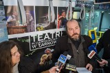 Tarnowski teatr z dofinansowaniem Ministerstwa Kultury i Dziedzictwa Narodowego [ZDJĘCIA]