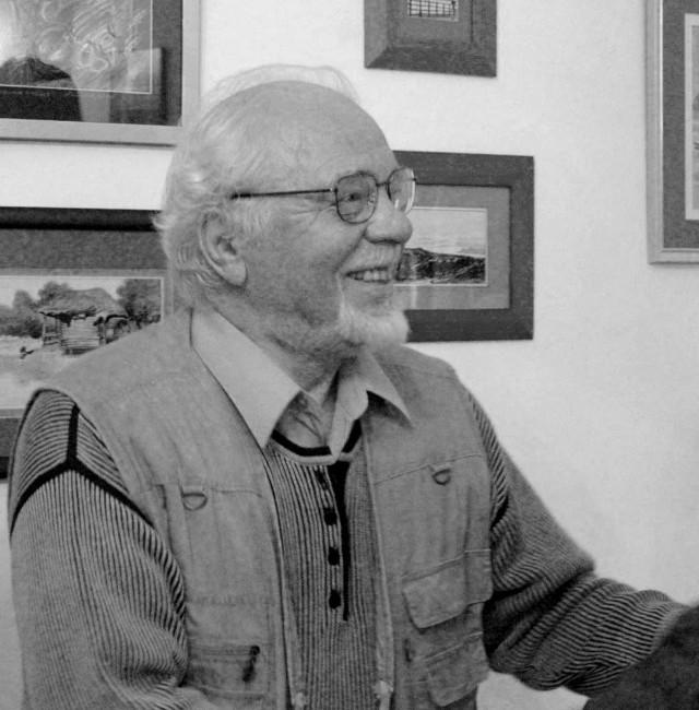 Jan Muszyński był najdłużej urzędującym dyrektorem w dotychczasowych dziejach Muzeum Ziemi Lubuskiej.