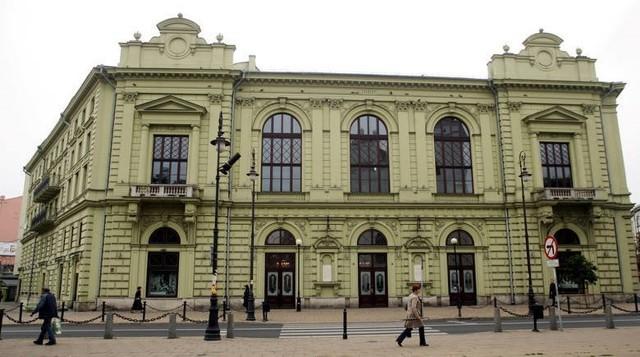 Tradycyjnie 27 marca w całym kraju obchodzony jest Międzynarodowy Dzień Teatru