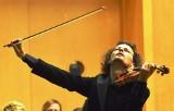 Polski Paganini - Mariusz Patyra - zachwycił w Filharmonii Zielonogórskiej [WIDEO, ZDJĘCIA]