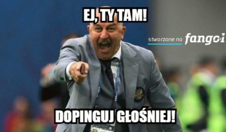 Polska - Rosja 1:1 - MEMY po meczu. Zobacz komentarze...