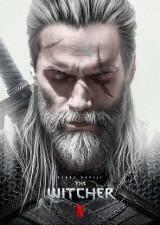 """Kto zagra główną rolę w serialu Netflixa """"The Witcher""""? W Geralta z Rivii ze słynnej sagi """"Wiedźmin"""" wcieli się brytyjski aktor Henry Cavill"""