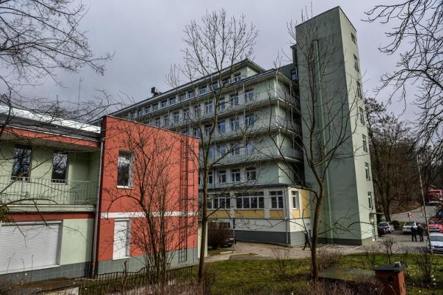 Koronawirus na Pomorzu. Obie zakażone hospitalizowane są w Pomorskim Centrum Chorób Zakaźnych i Gruźlicy w Gdańsku
