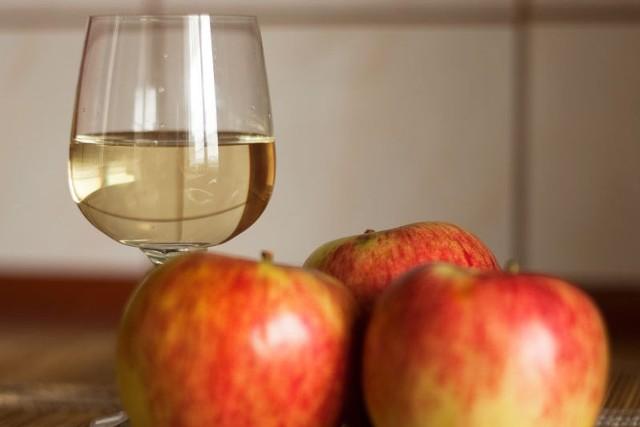 Wino jabłkowe dołączyło produktów regionalnych, które wpisane są na listę ministerialną.