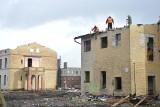Tutaj będzie nowy dworzec PKS. Zobaczcie, jak burzą budynki!