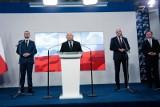 Zjednoczona Prawica z nową umową koalicyjną. Jakie warunki dla Ziobry i Gowina?