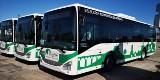 Byciobusy oklejone. Autobusy komunikacji miejskiej w Bytowie (ZDJĘCIA)