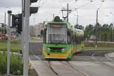 W poniedziałek, 2 sierpnia zmiany w organizacji kursowania tramwajów. Tramwaje wracają na rondo Rataje, ale nie dojadą do pętli Piątkowska