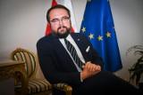 Paweł Jabłoński: Osoby przebywające na granicy polsko-białoruskiej są wykorzystywane do rozgrywki politycznej, także przez ludzi w Polsce