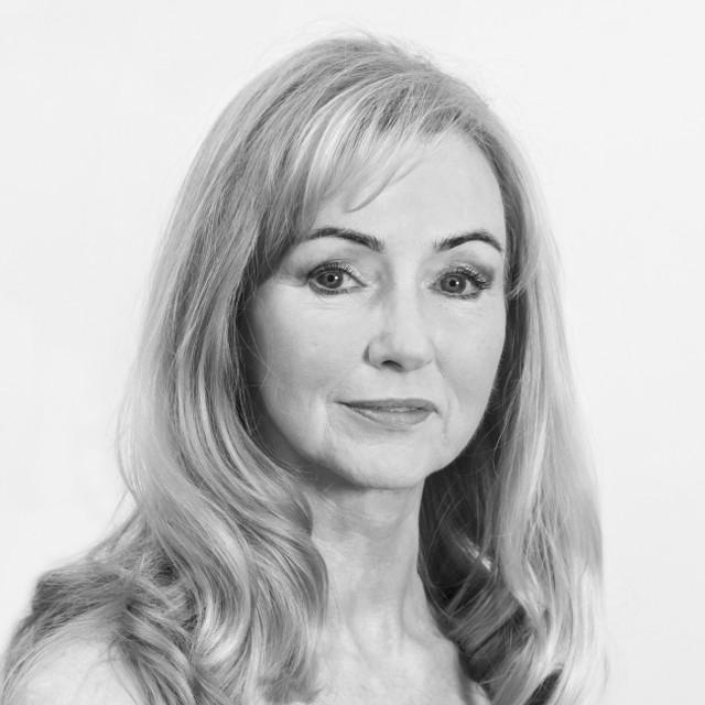 Ewy Kopczyńska, aktorka Teatru Zagłębia jest w ciężkim stanie