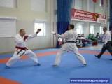 Policjant z Lubania wicemistrzem świata w karate Shotokan (ZDJĘCIA)
