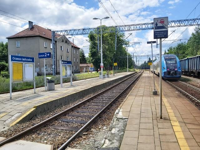 PKP PLK odbuduje połączenie z Tychów do Oświęcimia. Będą nowe przystanki przy FCA i kopalni Piast.Zobacz kolejne zdjęcia. Przesuwaj zdjęcia w prawo - naciśnij strzałkę lub przycisk NASTĘPNE