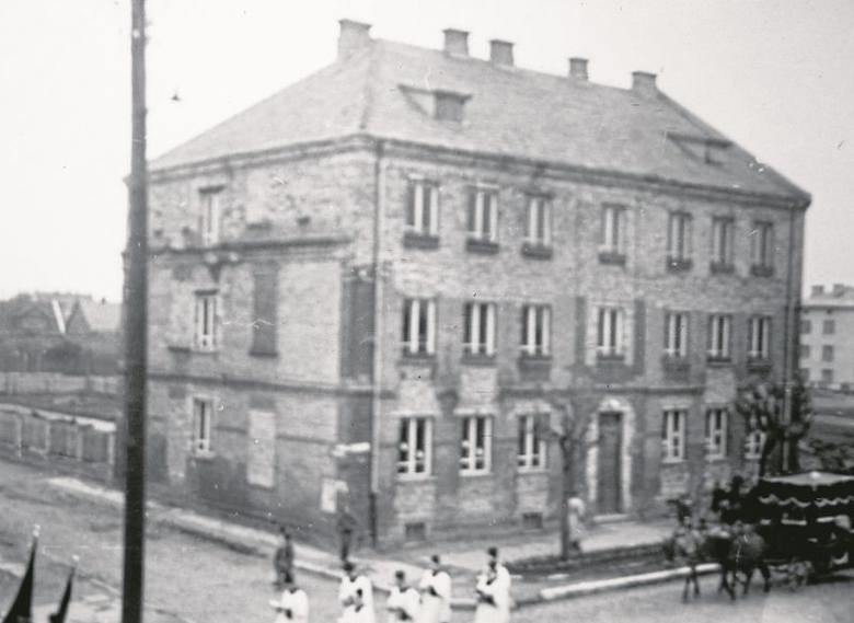 W zbiorach Archiwum Archidiecezjalnego w Białymstoku...