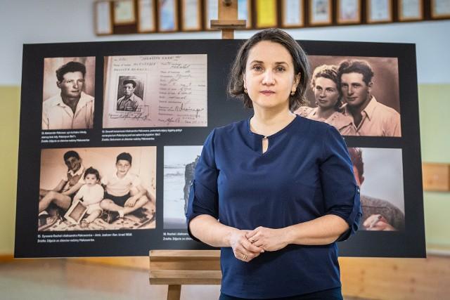 dr Karolina Famulska-Ciesielska