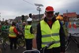 Szczaniec. Aż 60 uczestników przejechało w II Rodzinnym Rajdzie Rowerowym Pętla A2. Ruszyli przy stawach