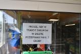 Koronawirus w Polsce. Jak w sklepach dba się o bezpieczeństwo klientów i pracowników? Sprawdziliśmy