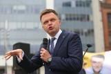 Szymon Hołownia odwiedzi Szczecinek. Sprawdź szczegóły
