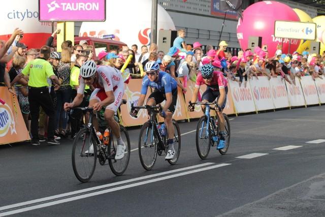 Tour de Pologne w Zabrzu coraz bliżej. Na kierowców znów czekają utrudnieniaZobacz kolejne zdjęcia. Przesuwaj zdjęcia w prawo - naciśnij strzałkę lub przycisk NASTĘPNE