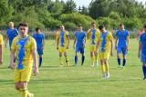 4 liga. Nieco odmieniona kadrowo Nida Pińczów zacznie rundę wiosenną. Jej pierwszym przeciwnikiem będzie drużyna GKS Rudki