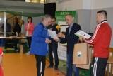 VI Turniej Tenisa Stołowego o Puchar Wójta Gminy Kościerzyna