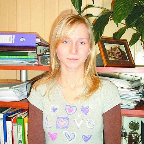Magdalena Rożek