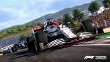 Tor Algarve jest już w grze F1 2021. Zobacz onboard z Portimao