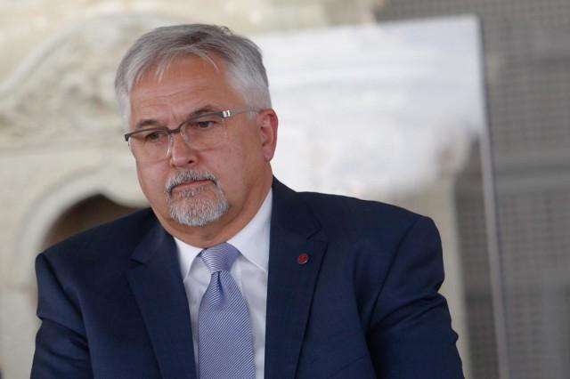 Profesor Tomasz Smiatacz