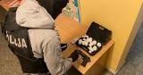 Ponad 700 porcji narkotyków w mieszkaniu 25-latka w Gdańsku. Grozi mu nawet 10 lat więzienia