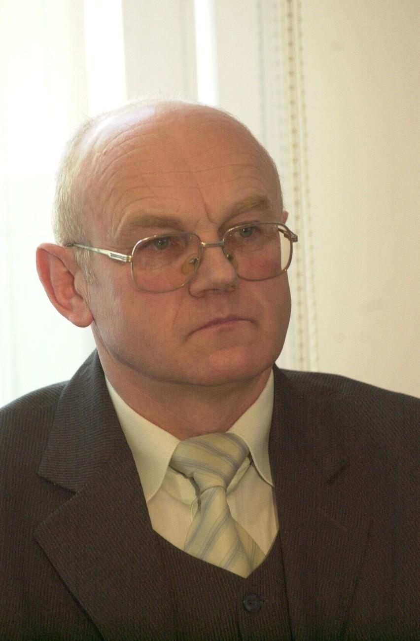 Tomasz Gietek: Protesty rolników mogą wybuchnąć, gdy średnia cena za mleko w województwie spadnie poniżej 80-90 groszy za litr.