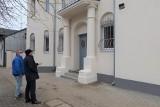 Zespół szkół zawodowych w Aleksandrowie odnowiony pod okiem konserwatora