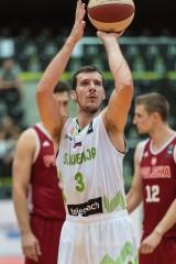 EuroBasket 2017: Słowenia zadziwiła świat. Dwumilionowy kraj mistrzem Europy!