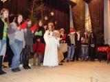 Białowieża: Koncert bożonarodzeniowy w Białowieskim Ośrodku Kultury (zdjęcia)
