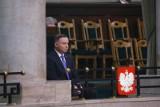 Rondo Andrzeja Dudy na Dolnym Śląsku. Zajmie się tym policja
