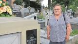 Koło grobów naszych bliskich urządzają pijackie schadzki
