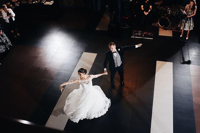 2 września ubiegłego roku podlaska blogerka wyszła za mąż i...