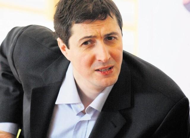 Artur Partyka będzie jedną z gwiazd balu sportowca w Tarnowie Podgórnym