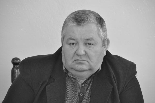W poniedziałek zmarł Czesław Słowiński, były radny Rady Gminy Orońsko.