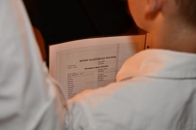 19.06.2019 poznan ww zakonczenie roku szkolnego szkola w skokach a mickiewicza. glos wielkopolski. fot. waldemar wylegalski/polska press