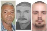 Poszukiwani przestępcy z Podlasia za groźby karalne. Policja poszukuje osób, które groziły innym popełnieniem przestępstwa [14.04.2021]