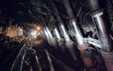 Wstrząs i wypadek w kopalni w Katowicach. Jeden górnik jest ranny. Śmigłowcem LPR został przetransportowany do szpitala