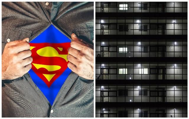 Showmax pracuje nad nowym serialem. Superbohaterem polski dresiarz, któremu wyrosły skrzydła? Bedzięmy mieć swojego Kapitana Amerykę?