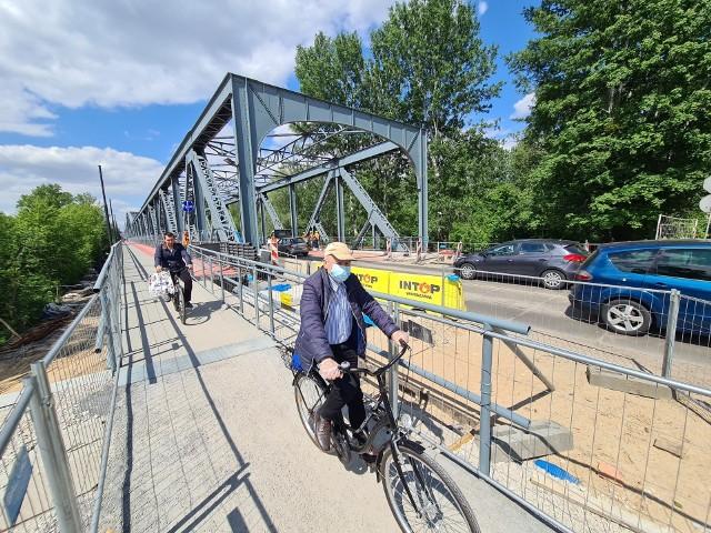 Most drogowy w Toruniu będzie zamknięty dla ruchu!